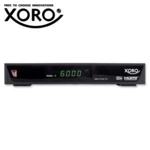 Xoro HRK 8740 CI+ HDTV-Kabel-Receiver im Real Angebot