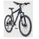 Real: Zündapp Fully Blue 6.0 Alu-Mountainbike im Angebot ab 18.6.2018