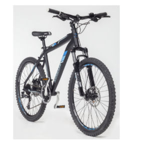 Real: Zündapp Fully Blue 6.0 Alu-Mountainbike im Angebot ab 18.6.2018