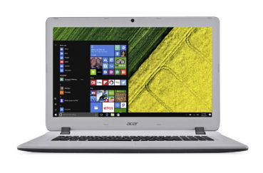 Real: Acer Aspire ES1-732-C9K7 Notebook im Angebot