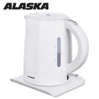 Real: Alaska WK 1104 Wasserkocher im Angebot