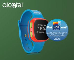 Alcatel SW 10 Kids Watch Smartwatch
