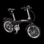 Aldi Nord: Alu-Faltrad 20-Zoll im Angebot