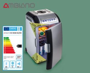 Side By Side Kühlschrank Hofer : Hofer: ambiano klein kühlschrank im angebot ab 18.6.2018