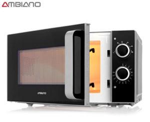 Ambiano Mikrowelle bei Aldi Süd erhältlich