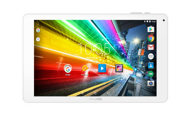 Archos 101 Platinum 3G Multimedia-Tablet-PC