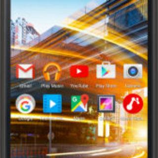 Archos 45b Neon Smartphone im Angebot   Kaufland 9.3.2017 - KW 10