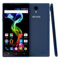 Archos 55 Platinum Smartphone: Real Angebot ab 24.12.2018 - KW 52