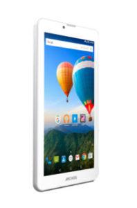 Archos 70 Xenon Color 7-Zoll Multimedia-Tablet-PC