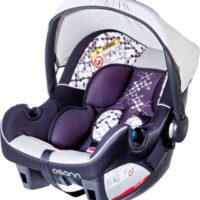 Osann Baby-Autositz BeOne im Angebot bei Kaufland [KW 48 ab 30.11.2017]