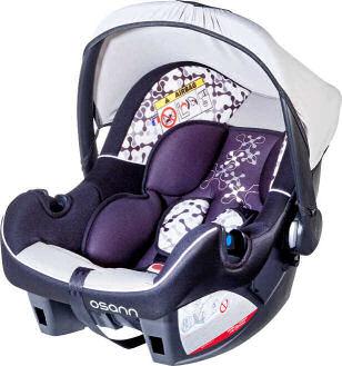 Baby-Autositz BeOne SP von Nania