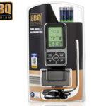Aldi: BBQ Premium Funk-Grillthermometer im Angebot