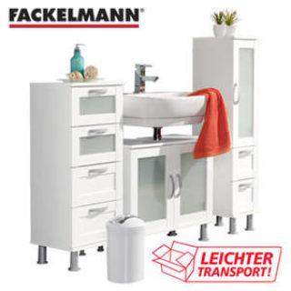 Fackelmann Country Badmöbel - Real ab 15.7.2019 | KW 29