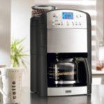Norma 9.3.2017: Beem Kaffeemaschine Fresh Aroma Perfect V2 im Angebot
