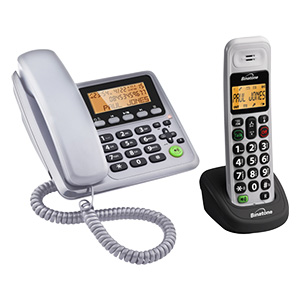 Binatone-Big-Button-Combo-3-DECT-Telefon