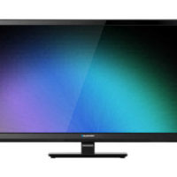 Real 3.9.2018: Blaupunkt BLA-236/207O 23,6-Zoll Fernseher im Angebot