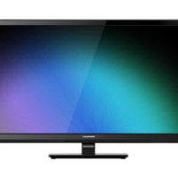 Blaupunkt BLA-236/207O 23,6-Zoll LED-HD-TV Fernseher im Real Angebot