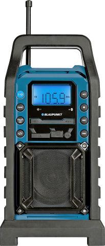 Blaupunkt BSR 10 Baustellenradio im Kaufland Angebot