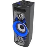 Blaupunkt PSK 1652 Bluetooth-Party-Lautsprecher im Angebot » Kaufland 4.11.2019 - KW 45