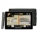 Blaupunkt TravelPilot 53² EU LMU Navigationssystem im Real Angebot ab 18.6.2018