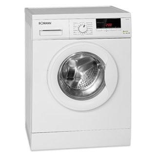 Real: Bomann WA 5720 A+++ Waschautomat im Angebot