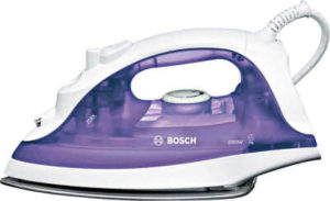 Bosch TDA 2321 Bügeleisen