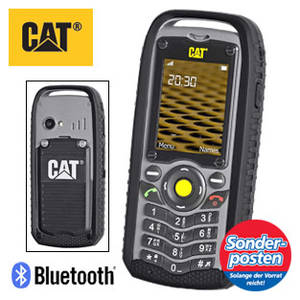 cat b25 phone dual sim outdoorhandy im real angebot ab 30 kw 31. Black Bedroom Furniture Sets. Home Design Ideas