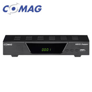 Comag-HD25-Zapper-HDTV-SAT-Receiver-Real