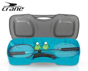 Crane-Badminton-Set-mit-Netz