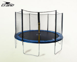 hofer crane trampolin 4 meter im angebot. Black Bedroom Furniture Sets. Home Design Ideas