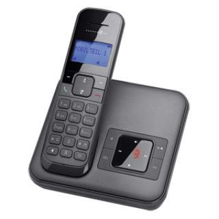 Sinus CA 34 Duo Schnurlos-DECT-Telefon im Real Angebot