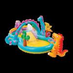 Aldi: Intex Dinosaurier-Erlebnis-Pool im Angebot ab 7.6.2018