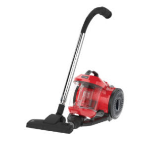 Dirt Devil DD 2620-1 Ultima Red Bodenstaubsauger