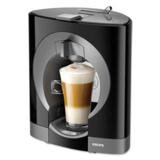 Krups Dolce Gusto Oblo Kaffeemaschine: Real Angebot ab 16.9.2019 - KW 38