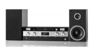 Dual DAB-MS 130 CD Stereo DAB UKW-System