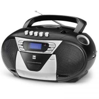 Norma » Dual Portable Boombox im Angebot