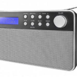 Dual Portables DAB+ / UKW Radio DAB 36 im Norma Angebot ab 9.7.2018