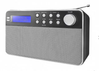 Dual Portables DAB+ / UKW Radio DAB 36 im Norma Angebot ab 9.7.2018 – KW 28