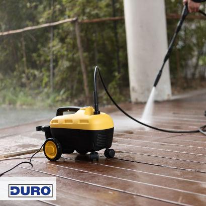 Duro Kompakt-Hochdruckreiniger: Aldi Nord Angebot ab 5.4.2018 – KW 14