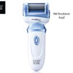 Easy Home Elektrischer Micro-Pedi Hornhautentferner bei Aldi Süd erhältlich