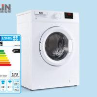 Hofer 15.7.2019: Elin WM 7147 Premium Waschmaschine im Angebot