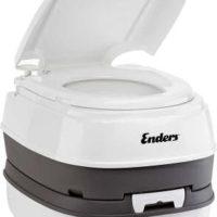 Enders Mobiles WC im Kaufland Angebot ab 19.6.2019