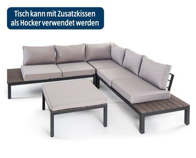 Gardenline Outdoor-Sofa im Hofer Angebot bis 31.7.2018
