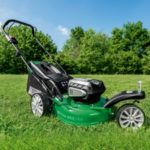 Güde 405/40-3.0 S Li-Ion Akku-Rasenmäher Trike im Angebot » Norma 5.7.2017 - KW 27