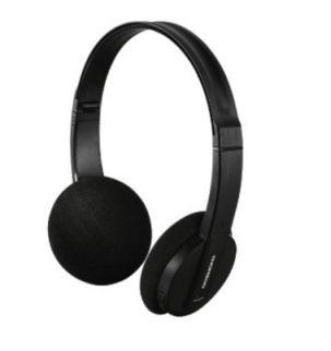 Real: Hama WHP-6005BT Stereo-Bluetooth-Kopfhörer im Angebot