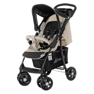 Hauck Kinderwagen-Kombi-Set: Real Angebot ab 17.9.2018 – KW 38