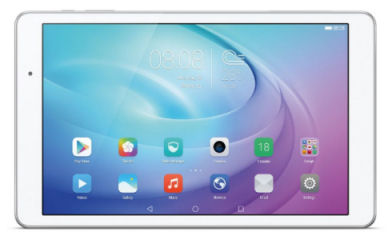 Huawei MediaPad T2 10.0 Pro Multimedia-Tablet-PC als Real Tipp der Woche