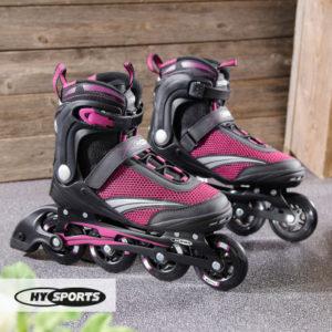 HY Sports Inline-Skater für Damen: Aldi Nord Angebot