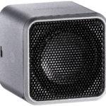 Jay-tech Mini Bass Cube SA101BT Bluetooth-Lautsprecher im Angebot » Kaufland 19.10.2017 - KW 42