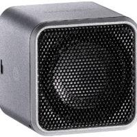 Jay-tech Mini Bass Cube SA101BT Bluetooth-Lautsprecher im Angebot | Kaufland 19.10.2017 - KW 42